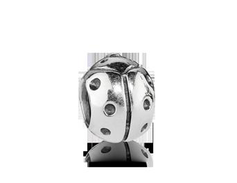 Pandora Marienkäfer Element aus Silber 790135