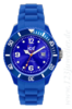 Ice Watch – Sili Forever, blau, SI.BE.S.S.09