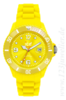 Ice Watch – Sili Forever, gelb, SI.YW.S.S.09