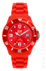 Ice Watch – Sili Forever, rot, SI.RD.S.S.09