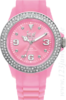 Ice Watch – Stone-Sili, rosa mit Silber, ST.PS.S.S.09