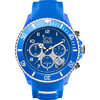 ICE WATCH - Ice Sporty- Chrono- Blue & White- Big-Big SR.CH.BWE.BB.S.15
