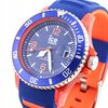 ICE WATCH - Ice Sporty- Chrono- Blue & Orange- Big-Big SR.3H.BOE.BB.S.15
