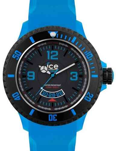 Ice Watch, Ice-Surf, Turquoise, DI.TE.XB.R.11