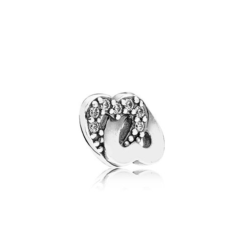 Pandora Liebe Medaillon-Element 792164CZ