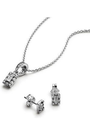 "Pandora Schmuck Set "" Luminous Ice "" B801037"