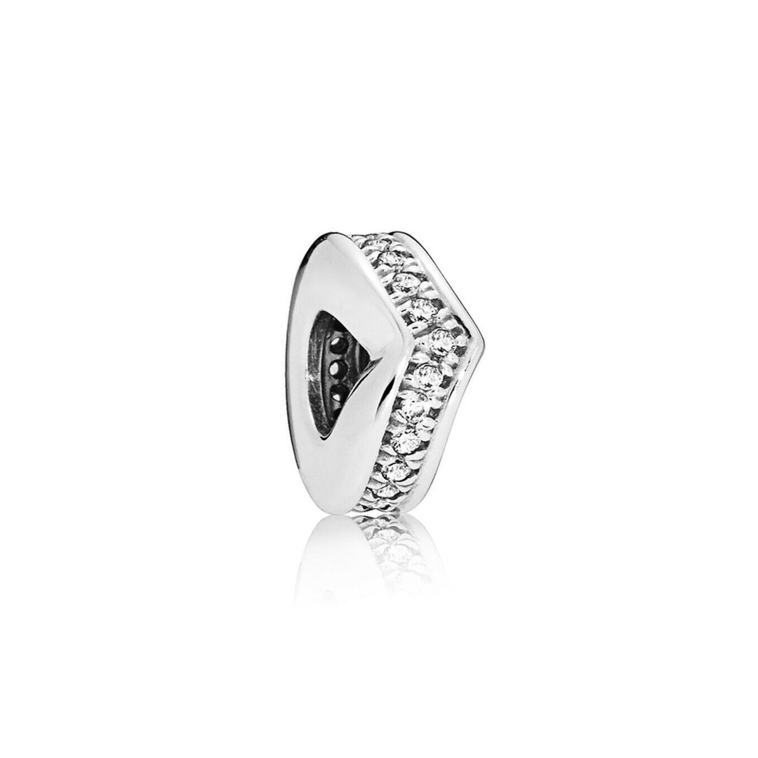 "Pandora Spacer ""Shimmering Wish""  797808CZ"