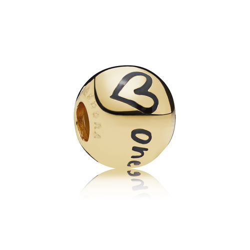 "PANDORA SHINE Charm ""True Uniqueness"" 767775EN16"