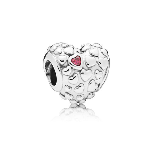 "Pandora Charm ""Mum In A Million"" 797781CZR"