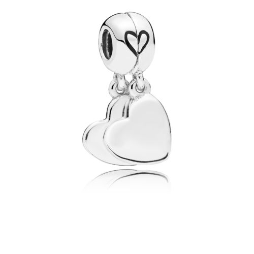 "Pandora  Charm-Anhänger ""Mother & Son Love"" 797777EN16"