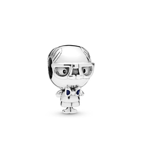 "Pandora Charm ""Elderly Man"" 798013EN188"