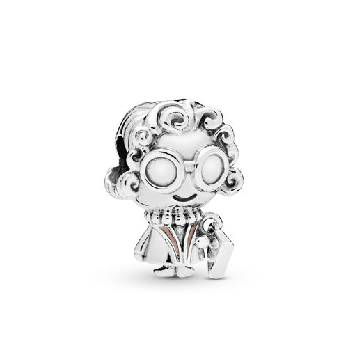 "Pandora Charm ""Elderly Woman"" 798014EN190"