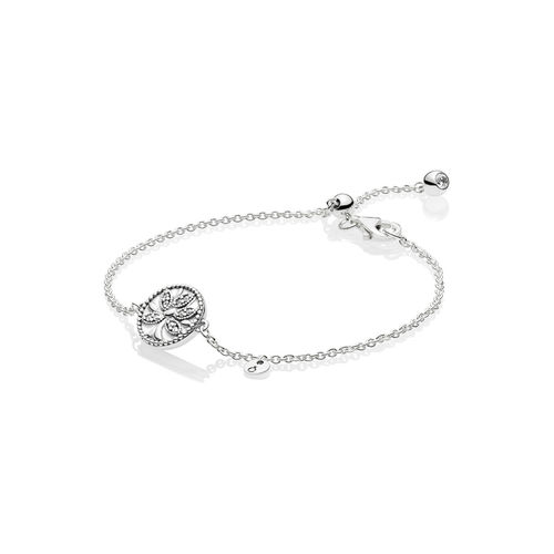 "Pandora Armband ""Tree of Life"" 597776CZ"