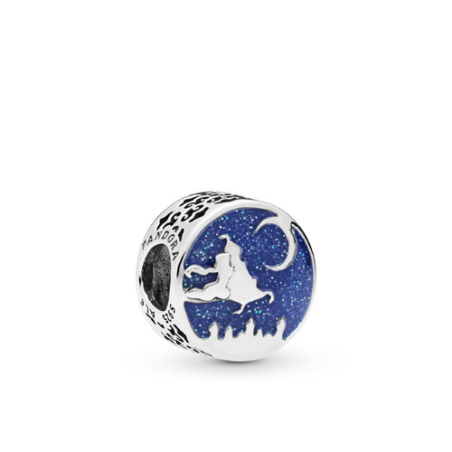 "Pandora Disney Charm ""Magic Carpet Ride"" 798039ENMX"